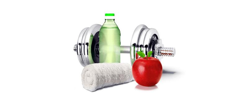 Como llevar una vida sana y saludable
